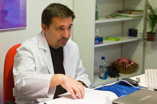 Doctor Rares Simu - Centrul de Sanatate si Viata Armonia