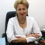 Dr. Daniela BUȘNEAG