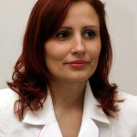 Dr. Cristina PAVEL