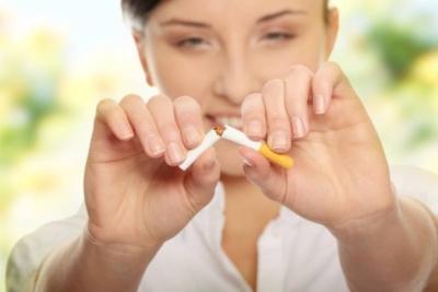 renuntare la fumat