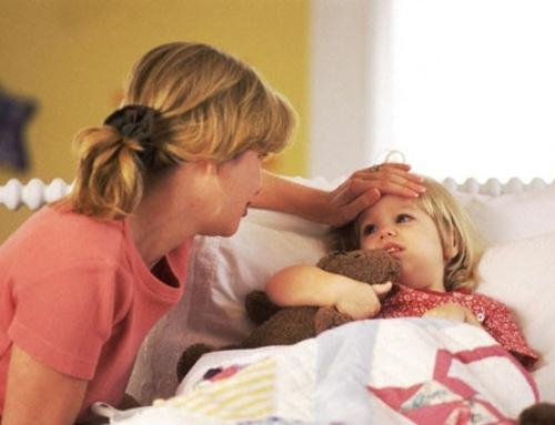 Raceala, gripa, infectii virale