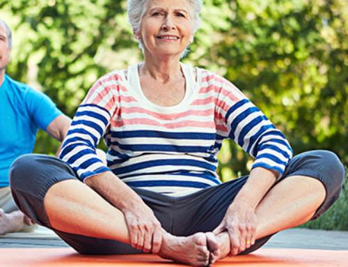 Cand poti face exercitii  fizice daca ai valori ridicate ale tensiunii arteriale ?