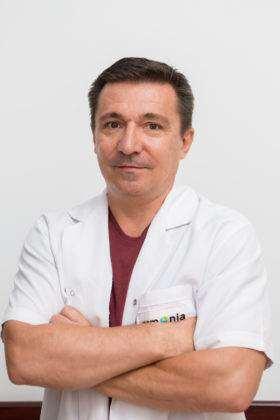 DR RARES SIMU