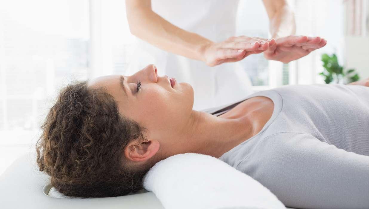 Terapia Reiki - Tehnica Reiki