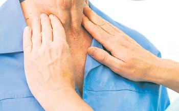 tiroidita cronica autoimuna -boli autoimune