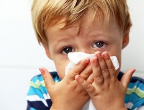 Remedii homeopate pentru astm la copii