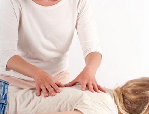 Atacul de panica  Beneficii prin Terapia Bowen